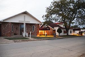 Morehart Mortuary | Breckenridge & Albany, TX