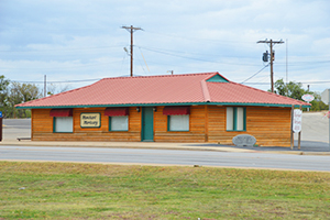 Morehart Mortuary Breckenridge, Texas